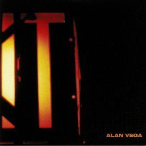 VEGA, Alan - It