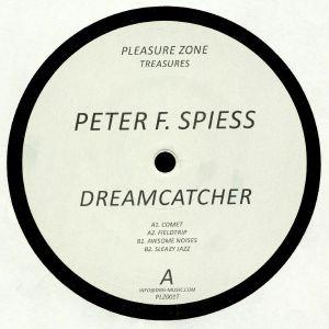 SPIESS, Peter F - Dreamcatcher