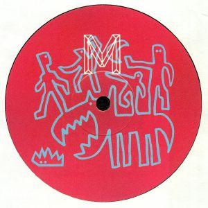 RICHU M - Philistines 4 & The Giant Banoush