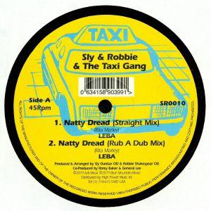LEBA/SLY & ROBBIE/THE TAXI GANG - Natty Dread