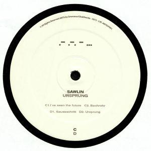 SAWLIN - Ursprung: C/D Side