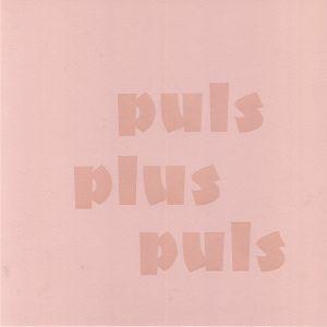 JOHANSSON, Sven Ake/JAN JELINEK - Puls Plus Puls