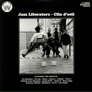 JAZZ LIBERATORZ - Clin D'Oeil (reissue)