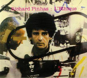 PINHAS, Richard - L'Ethique