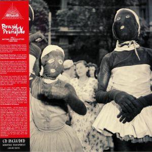 VARIOUS - Brazil Primitivo Vol 1: Rhythms Legends & Styles 1899-1963