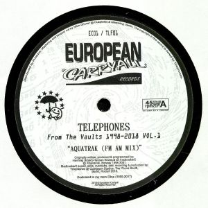 TELEPHONES - From The Vaults 1998-2018 Vol 1