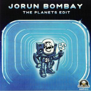BOMBAY, Jorun - The Planets Edit