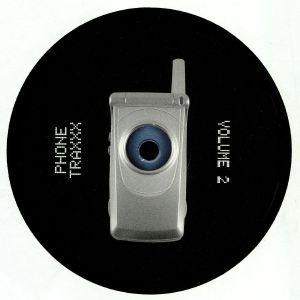 PHONE TRAXXX - Volume 2