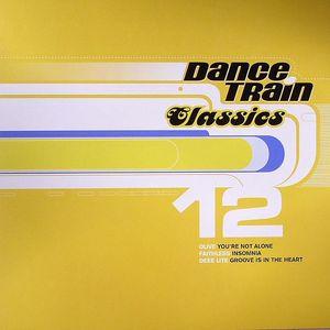 OLIVE/FAITHLESS/DEEE LITE - Dance Train Classics 12