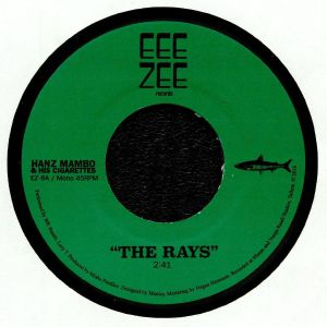 MAMBO, Hanz & HIS CIGARETTES - The Rays