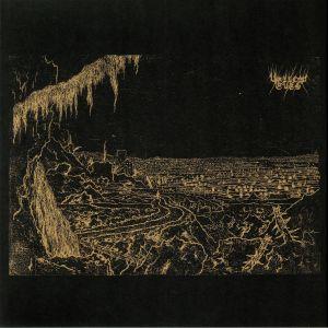 YELLOW EYES - Hammer Of Night