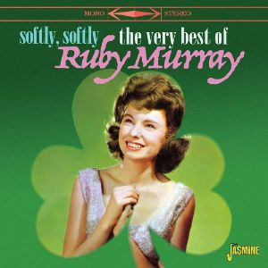 MURRAY, Ruby - Softly Softly: The Very Best Of Ruby Murray
