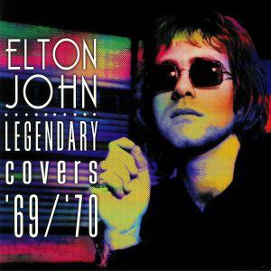 JOHN, Elton - Legendary Covers 69-70
