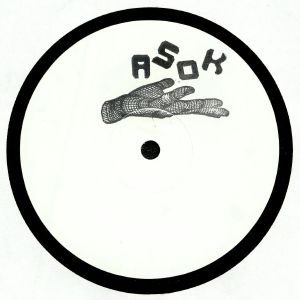 ASOK - How It Is EP