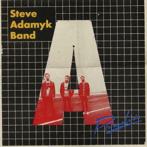 STEVE ADAMYK BAND - Paradise