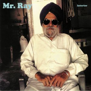 MR RAY - Interior (Record Store Day 2019)
