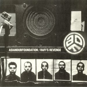 ASIAN DUB FOUNDATION - Rafi's Revenge: 20th Anniversary Edition