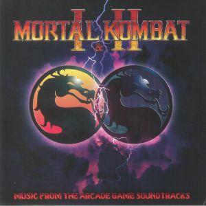 FORDEN, Den - Mortal Kombat I & II