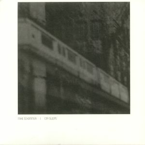 SCHOMMER, Mike - City Sleeps