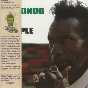 DARONDO - Let My People Go (repress)