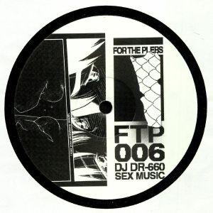 DJ DR 660 - Sex Music