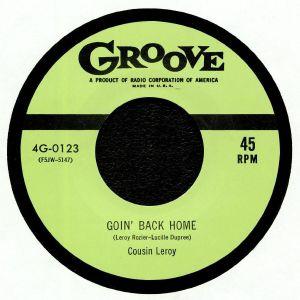 COUSIN LEROY - Goin' Back Home