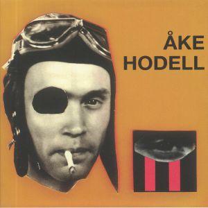 HODELL, Ake - Verbal Brainwash & Other Works (remastered)