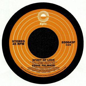 PALMIERI, Eddie - Spirit Of Love