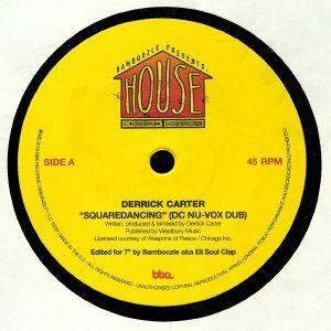 CARTER, Derrick/GEORGE ALEXANDER - Squaredancing