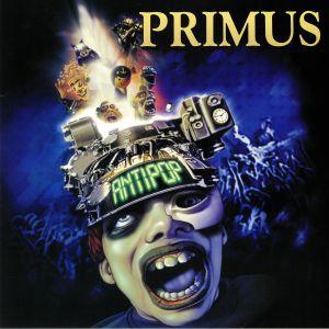 PRIMUS - Antipop (reissue)