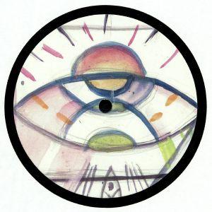 MALON, Luis/Z@P/DIGREGORIUS/BRUNO DI PAOLO/GUILLERMO MIRANDA - Anomalia Magnetica Del Atlantico Sur EP