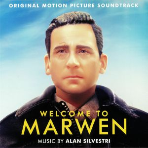 SILVESTRI, Alan - Welcome To Marwen (Soundtrack)