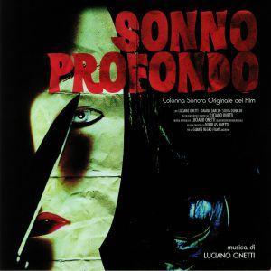 ONETTI, Luciano - Sonno Profondo (Soundtrack)