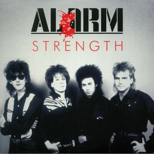 ALARM, The - Strength 1985-1986 (remastered)