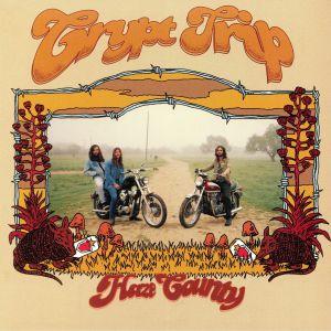 CRYPT TRIP - Haze County