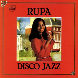 BISWAS, Rupa - Disco Jazz