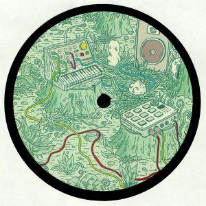 EMPTY ORCHESTRA - Nervous Smile EP