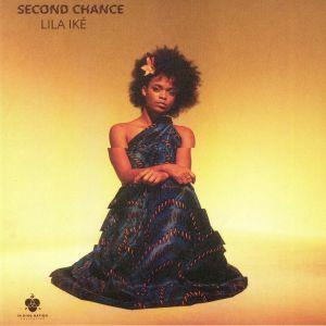 IKE, Lila - Second Chance