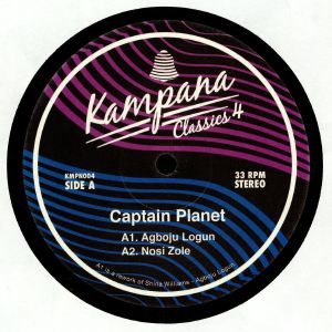 CAPTAIN PLANET - Classics 4