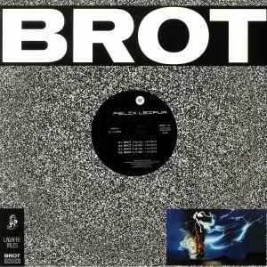 LEIFUR, Felix - BROT 01