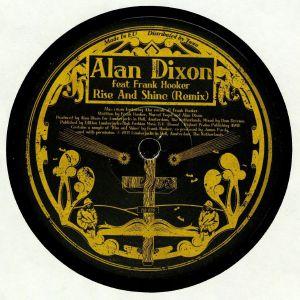 DIXON, Alan - Rise & Shine (Marcel Vogel remix)