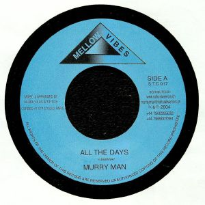 MURRY MAN - All The Days