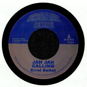 BELLOT, Errol - Jah Jah Caling