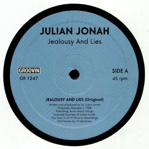 JONAH, Julian - Jealousy & Lies
