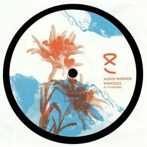 AUDIO WERNER - WRNR 222