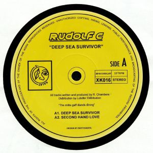 RUDOLF C - Deep Sea Survivor