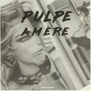 DJ WEB/95 STEPS/TOLGA FIDAN/ELLIOT - Pulpe Amere