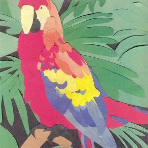 ALGERNON CADWALLADER - Parrot Flies
