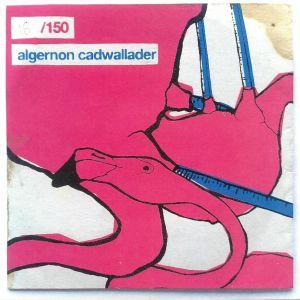 CADWALLADER, Algernon - Algernon Cadwallader