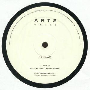 EARWAX - Club 25